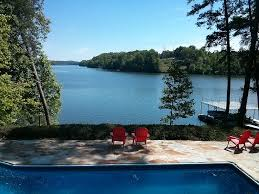 Vacation Cabin Rentals In Atlanta Ga Ada Creek Vacation Rental Vrbo 321027ha 4 Br Lake Lanier House