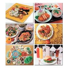 puzzle cuisine doug multi ethnic foods puzzle set