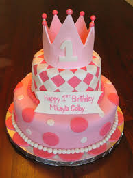 first birthday princess cake party themes inspiration