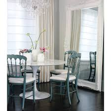 dining room charming ideas for dining room decoration using round