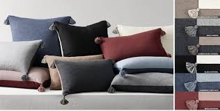 Throws And Cushions For Sofas All Pillow U0026 Throw Collections Rh