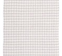 White Cotton Rug Marled Grey Woven Cotton Rug