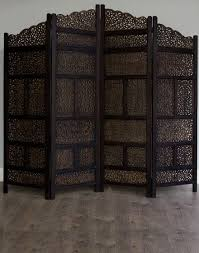 sheesham wood wooden screen partition kashmiri 72x80 4 413 best my home images on