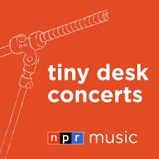 Tiny Tiny Tiny Desk Concerts Audio By Npr On Apple Podcasts