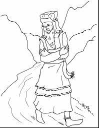 cartoon of good samaritan story coloring page good samaritan