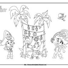disney coloring pages jake neverland pirates archives