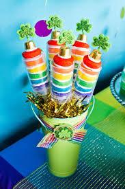 kara u0027s party ideas st patrick u0027s day luck o the irish themed party