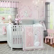 Zutano Crib Bedding Arianna 5 Baby Crib Bedding Set With Bumper By The Peanut