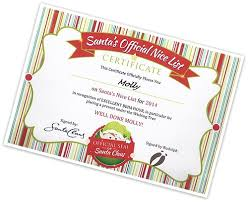 official letters from santa santa s elves personalised letters from santa auckland