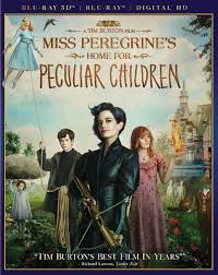 best bluer ray 3d black friday deals 2016 miss peregrine u0027s home for peculiar children includes digital copy