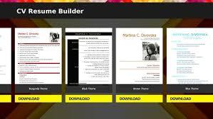 Resume Builder Free Online Resume Builder Free Download Resume Builder For Free
