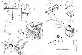 polaris winch wiring diagram wiring diagram byblank