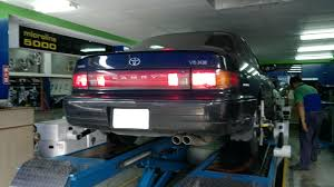 2002 Toyota Camry Interior Door Handle Toyota Camry Door Handle Replacement Curbside Classic The Greatest
