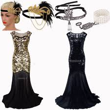 great gatsby inspired prom dresses 2 polyester sleeve dresses great gatsby for ebay