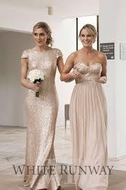 silver sequin bridesmaid dresses silver glitter bridesmaid dresses image collections braidsmaid