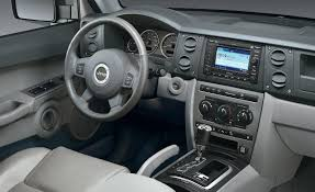 jeep grand cherokee custom interior photo collection custom jeep commander interior