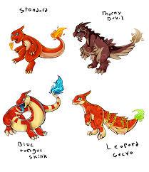 Charmander Meme - charmander variations pokemon variants know your meme