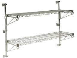 industrial wall shelving shelves awesome industrial wall shelves metal wf mounted