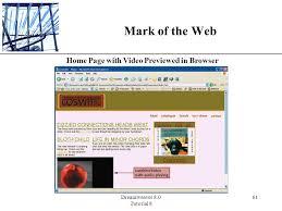 configure xp dreamweaver xp dreamweaver 8 0 tutorial 8 1 adding rich media to a web site