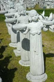 concrete statue garden ornament concrete molds for garden statues