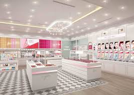 calling all k beauty addicts etude house is opening its first