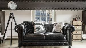plaid canapé noir canapé chesterfield ventes privées westwing