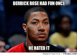 D Rose Memes - derrick rose ign boards