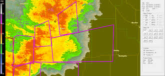Illinois Tornado Map by Tornado Producing Squall Line Drops Tornadoes In Girard Honey