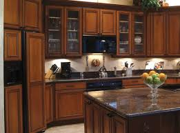 painting kitchen cabinets two different colors kitchen gorgeous