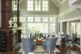 Livingroom Cafe Bywood Street Mn Martha O U0027hara Interiors