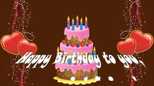 Happy Birthday Wishes To Images Birthday Wishes For Someone Special Messages Greetings Whatsapp