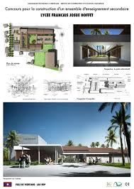 Rdp Plans by Projects Lycée Français International De Vientiane Rdp Lao
