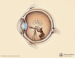 Mercedes Ads Of The World