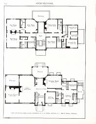 architects house plans house plan awesome architectural house plans and elevations