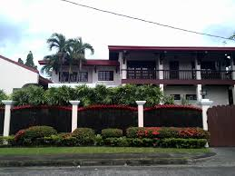 2 Story House With Pool by Ayala Alabang Houses And Lots For Sale
