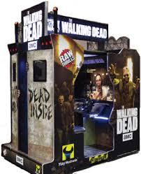 light gun arcade games for sale the walking dead arcade video game tv tropes