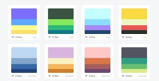 website color schemes 2017 color scheme web development technology resources