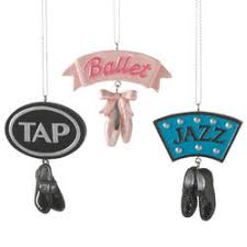 ballerina ornaments the mouse