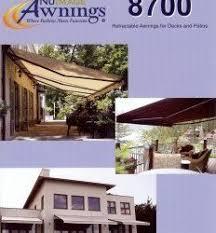 Awning Kits Awning Kits U2013 Mid Michigan Upholstery