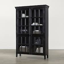 Specialty Lighting Curio Cabinet Curio Cabinets Crate And Barrel