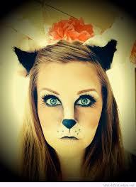 best 25 fox makeup ideas on pinterest fox costume fox