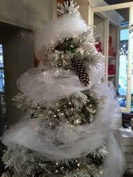 christmas tree gate christmas lights decoration