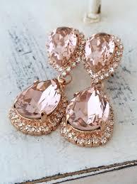 gold bridal earrings chandelier best 25 gold chandelier earrings ideas on jewelry