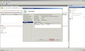 how to schedule a task in windows scheduling backup in windows server 2008 r2 trainingtech