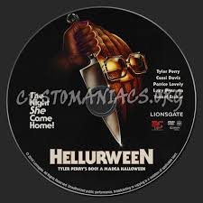Halloween Dvd Boo A Madea Halloween Dvd Label Dvd Covers U0026 Labels By