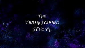 regular show the thanksgiving special 2013 voice