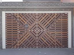 Garage Door Designs Door Designs From Brazil Part 2 Garage Doors With Style