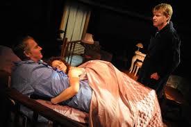 Alan Ayckbourn Bedroom Farce Taking Steps Orange Tree Theatre