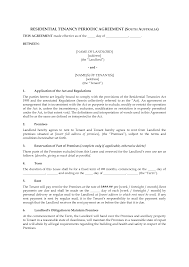 Notice To Terminate Lease By Landlord by Mutual Termination Of Lease Tenancy Landlord Notice Of