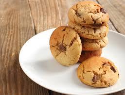 hervé cuisine cookies cookies au beurre de cacahuètes hervecuisine com